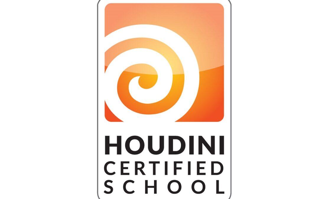 RUBIKA reçoit la certification Houdini pour la quatrième année consécutive