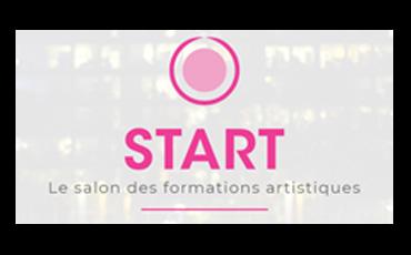 Salon START des Formations Artistiques (Pa...