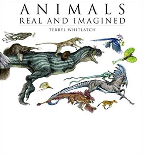 Terryl_Whitlatch_Animals_Real_and_imagined