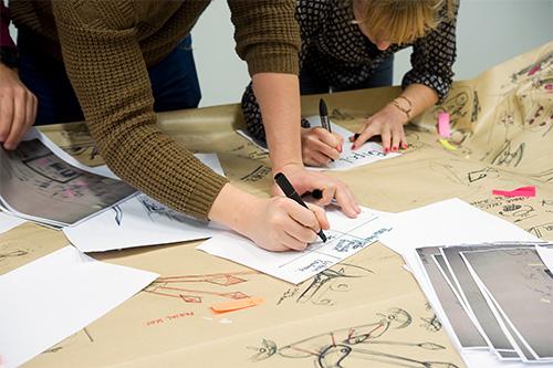 Concours Bachelor RUBIKA Design Numérique