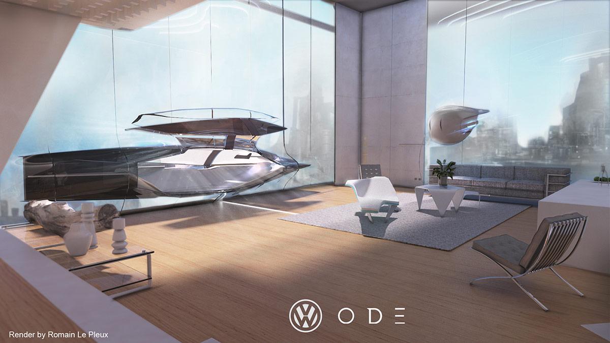David Ovide - Designer Numérique 2018 - ISD RUBIKA