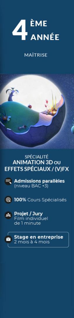 Plan formation animation RUBIKA - A4