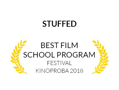 AWARD SUPINFOCOM RUBIKA 2018