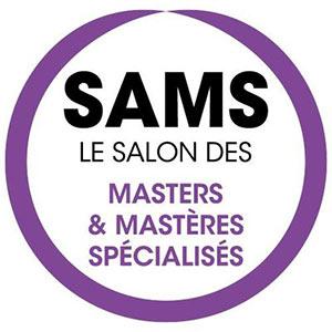Salon SAMS des Masters Spécialisés