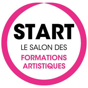 Salon START des Formations Artistiques