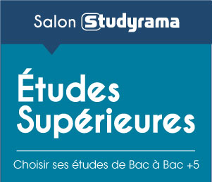 Salon des Études Supérieures d'Amiens