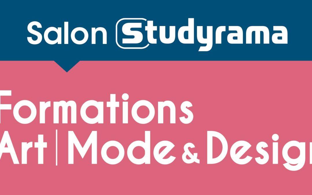 Salon des Formations Art, Mode et Design