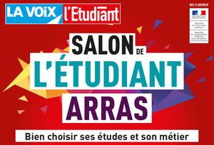 Salon des Grandes Écoles d'Arras