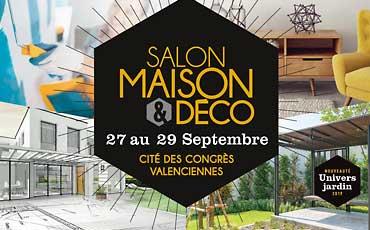 Salon Maison & Déco