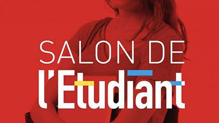 Salon de l'Étudiant de Valenciennes