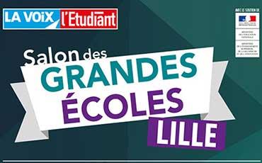 Salon des Grandes Écoles de Lille