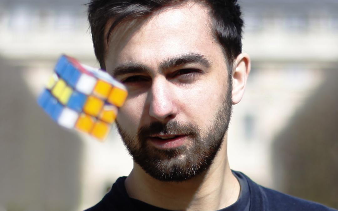 Luc Leture (Virtuos): «Le rôle de technical artist»