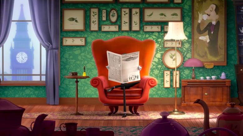 O28 et Gunpowder (RUBIKA Animation 2019) sélectionnés au SIGGRAPH 2020