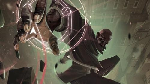 Aefen Fall, Robot'em up et Tough Kookie (trois jeux de RUBIKA Jeu Vidéo 2020) sont nommés aux Pégases d'Or