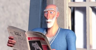 Découvrez les courts-métrages 3D des Bachelor 3 (PROMOTION 2021)