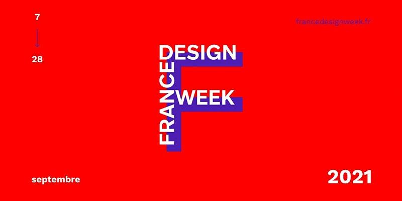 Un cycle de conférences à RUBIKA pour la France Design Week 2021